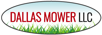 Dallas Mower LLC Logo